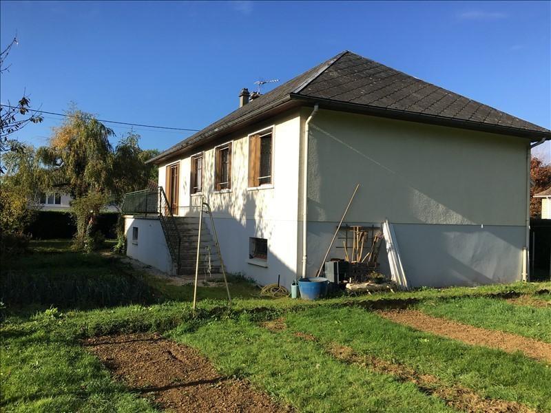 Sale house / villa Sens 150000€ - Picture 8