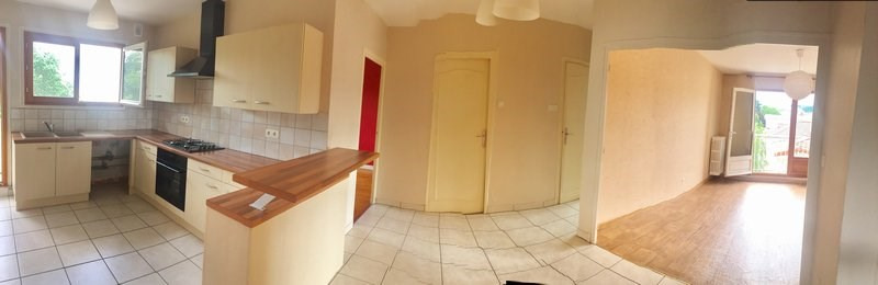 Vente appartement St chamond 69000€ - Photo 1