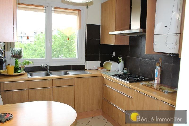 Vente appartement Colomiers 196300€ - Photo 1