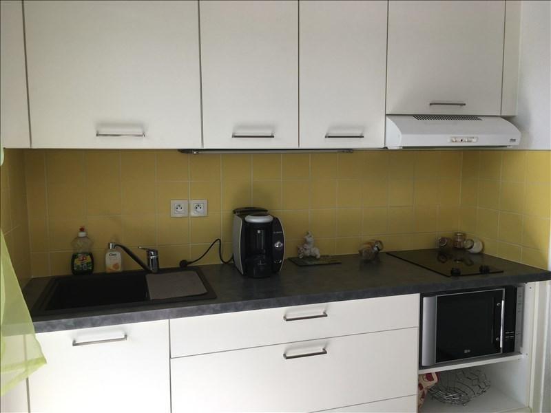Sale apartment Dax 107000€ - Picture 2