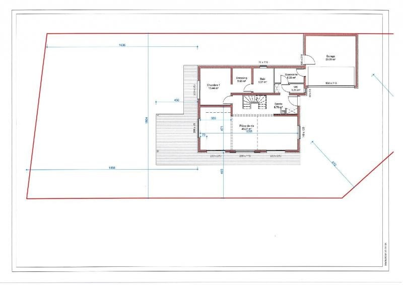 Sale house / villa Walbourg 448000€ - Picture 2