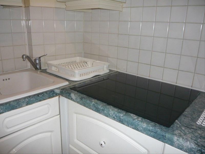 Rental apartment Paris 14ème 1431€ CC - Picture 4