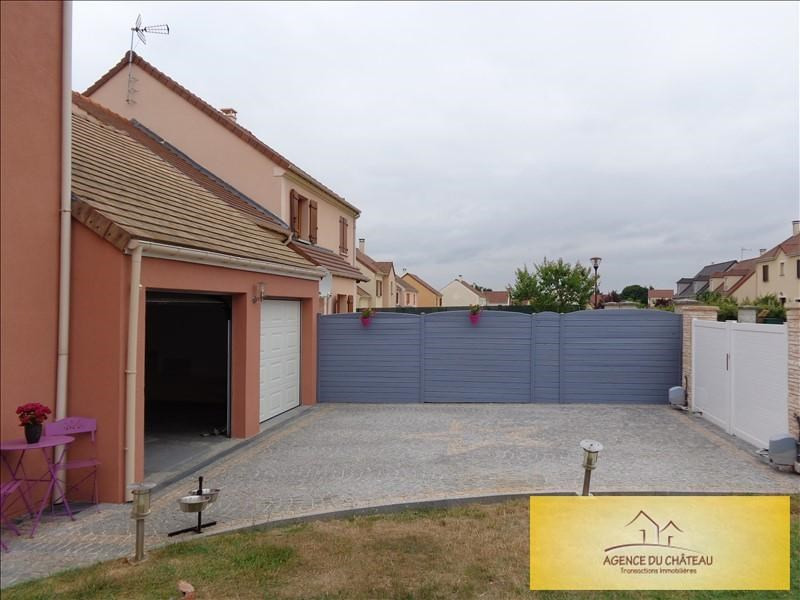 Vente maison / villa Freneuse 253000€ - Photo 3