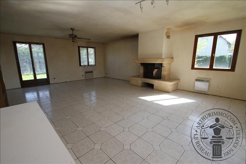 Vente maison / villa Dourdan 250000€ - Photo 3
