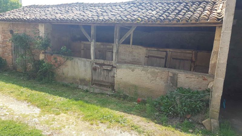 Vente maison / villa Mussidan 85500€ - Photo 5