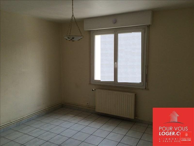 Vente immeuble Outreau 241270€ - Photo 5