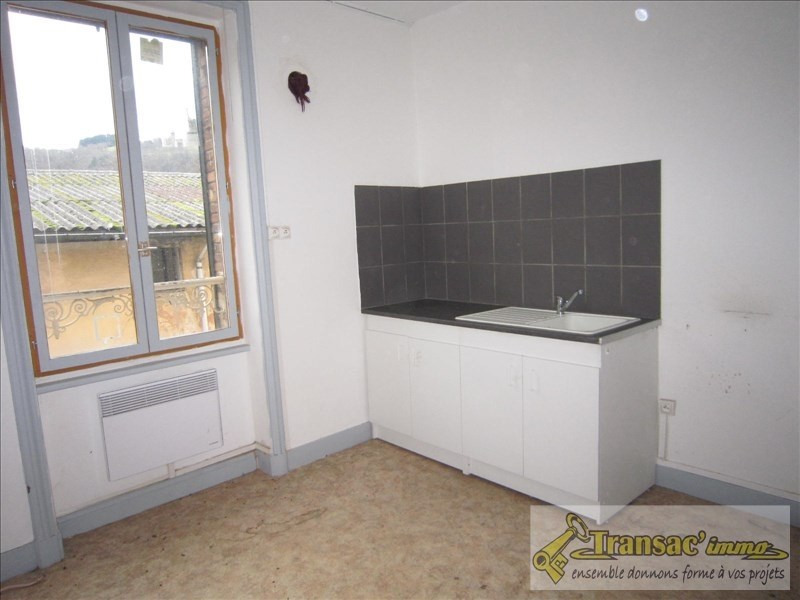 Sale building Thiers 44 000€ - Picture 2