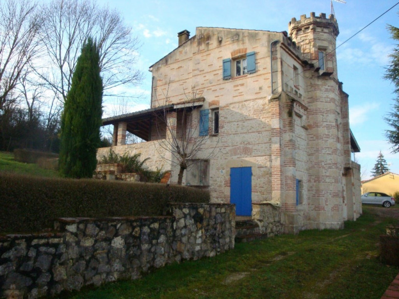 Vente maison / villa Agen 263 000€ - Photo 1