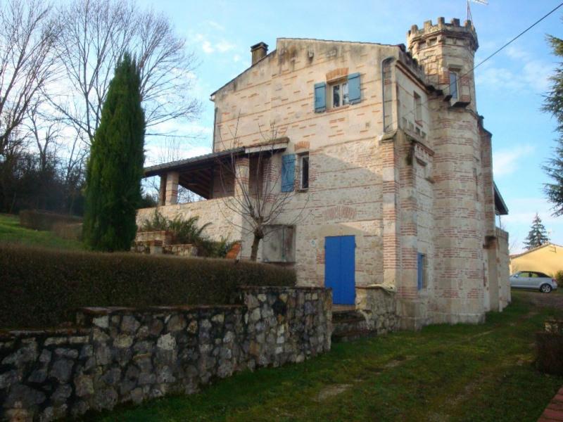 Vente maison / villa Agen 279000€ - Photo 1