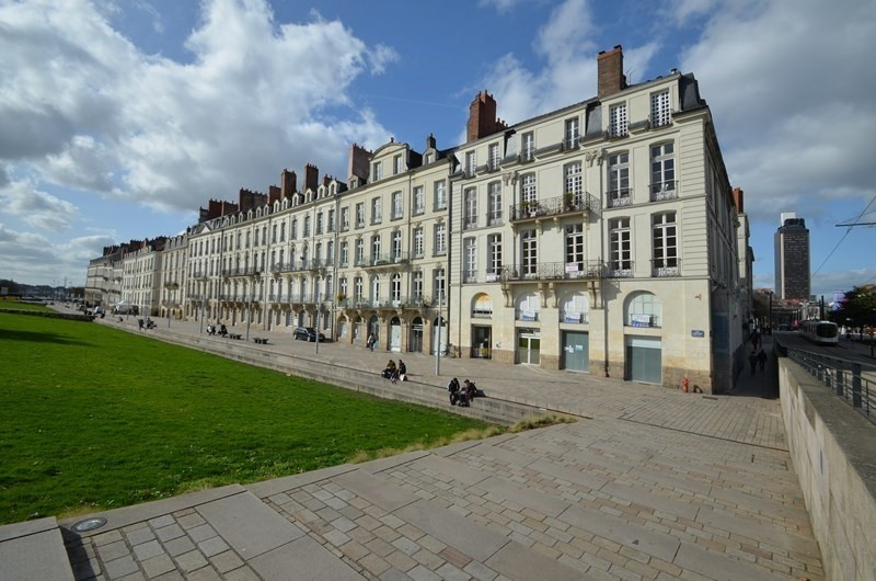 Vente de prestige appartement Nantes 675 000€ - Photo 1