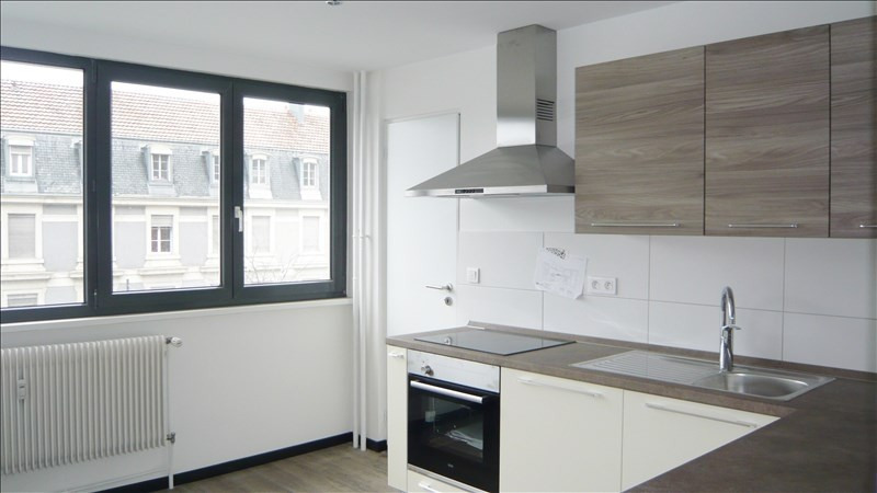 Location appartement Mulhouse 770€ CC - Photo 1
