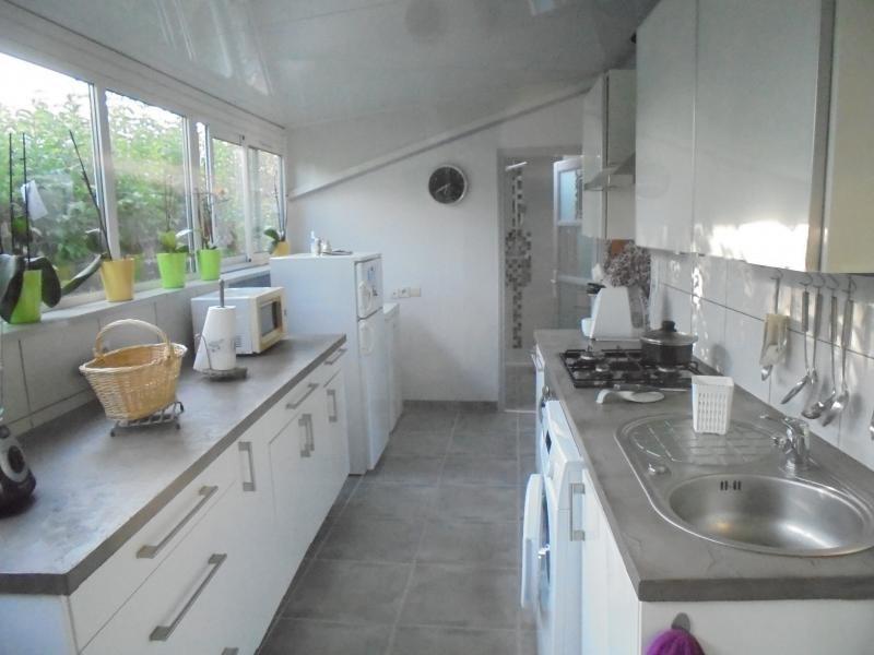 Sale house / villa Lunel 166000€ - Picture 2
