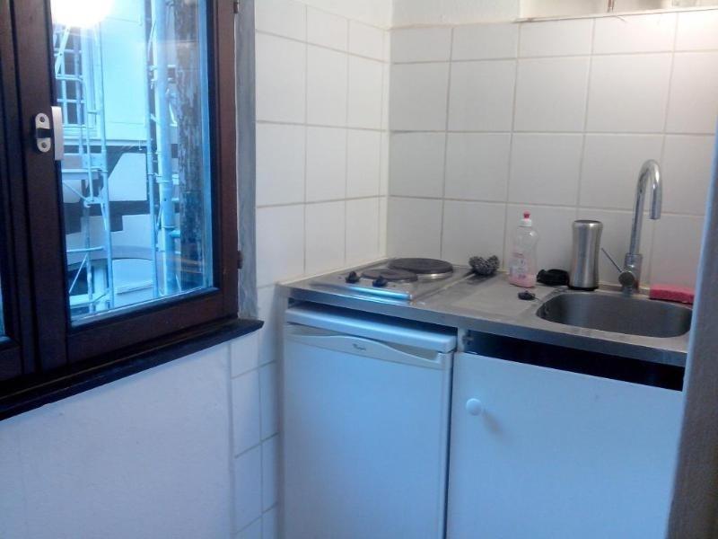 Location appartement Strasbourg 480€ CC - Photo 4