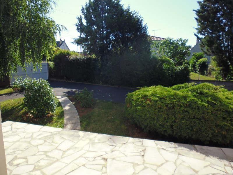 Vente maison / villa Poitiers 209000€ -  4