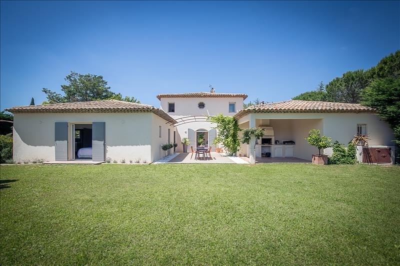 Verkoop van prestige  huis Puyricard 1385000€ - Foto 3