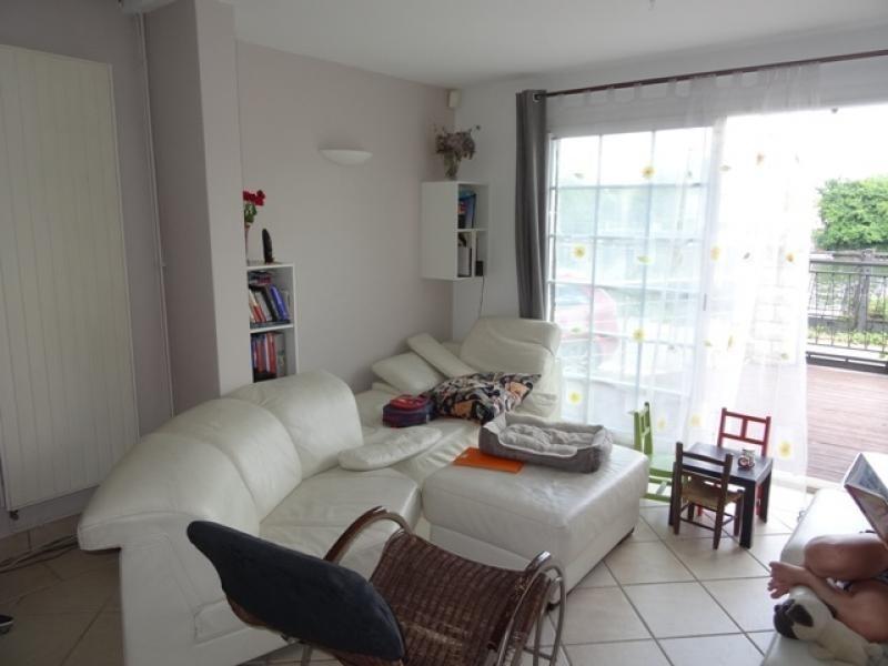 Vente maison / villa Villennes sur seine 490000€ - Photo 3