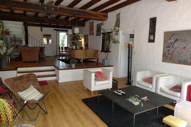 Vente maison / villa Saint-pée-sur-nivelle 695000€ - Photo 2