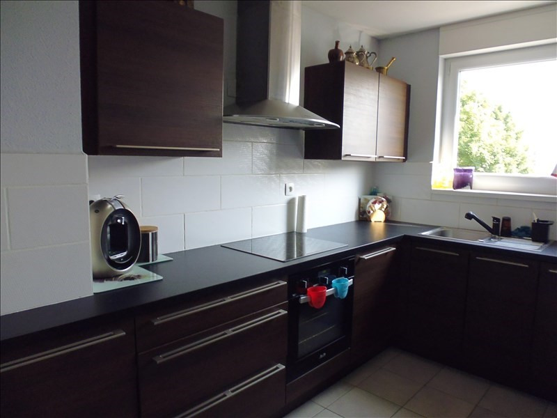 Vente appartement Strasbourg 270 500€ - Photo 4