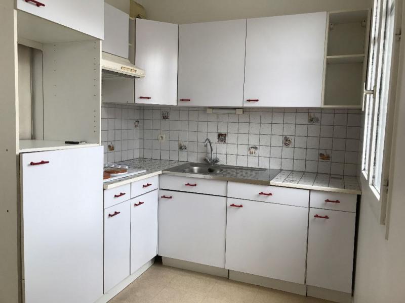 Rental apartment Longpont sur orge 495€ CC - Picture 2