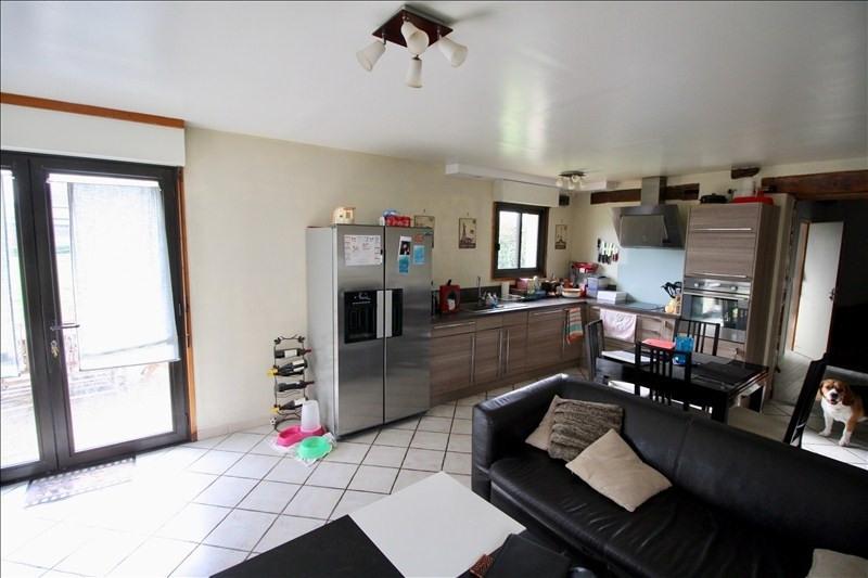 Sale house / villa La ferriere sur risle 178000€ - Picture 10