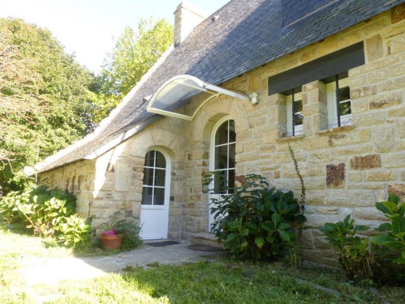Vente de prestige maison / villa Fouesnant 699000€ - Photo 9