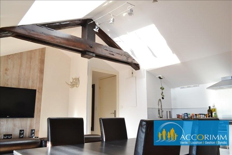 Vente appartement Mions 134000€ - Photo 3