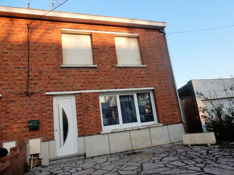 Produit d'investissement maison / villa Hazebrouck 146500€ - Photo 1