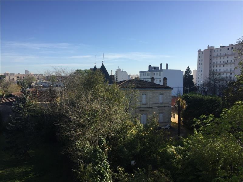 Sale apartment Bordeaux 320000€ - Picture 8