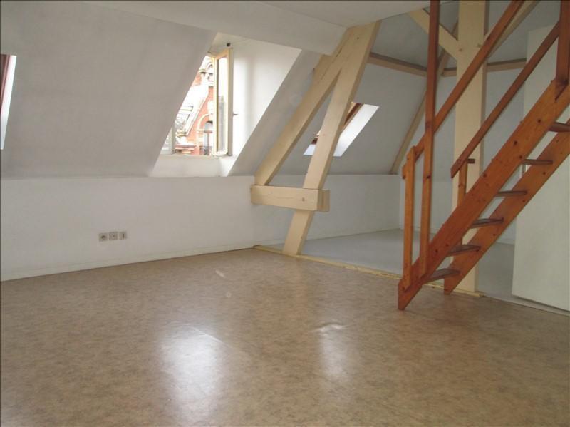 Rental apartment Bethune 400€ CC - Picture 1