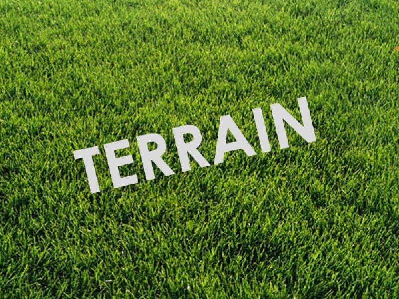 Vente terrain Jard-sur-mer 69200€ - Photo 1