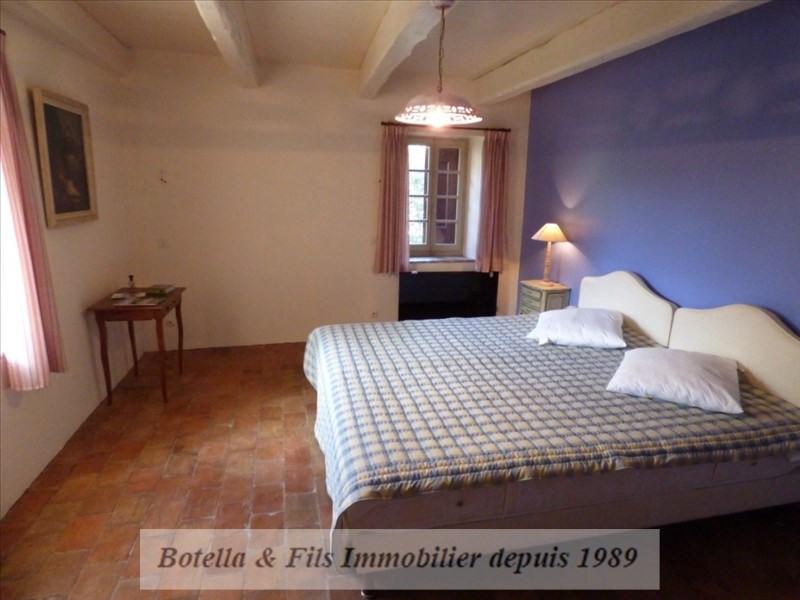 Vente de prestige maison / villa Barjac 699000€ - Photo 11