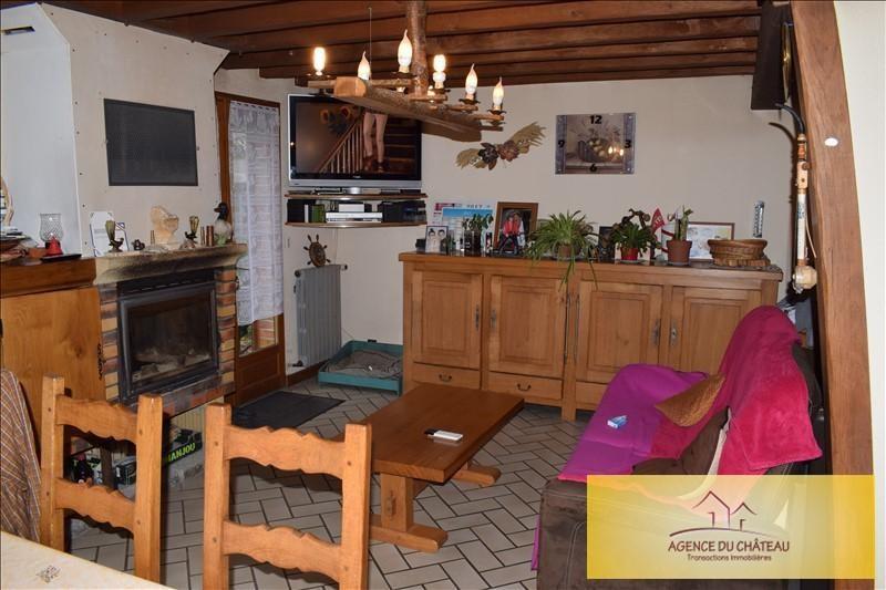 Vente maison / villa Rosny sur seine 199000€ - Photo 6