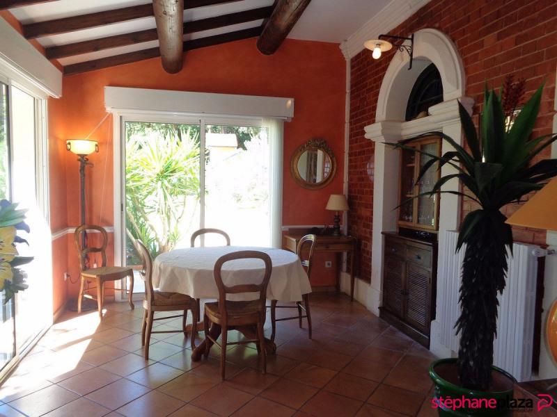 Vente de prestige maison / villa Entraigues sur la sorgue 870000€ - Photo 7