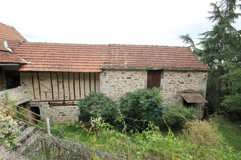 Vente maison / villa Najac 145000€ - Photo 3