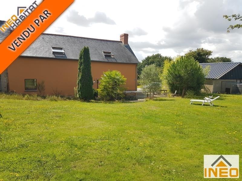 Vente maison / villa La meziere 332800€ - Photo 1