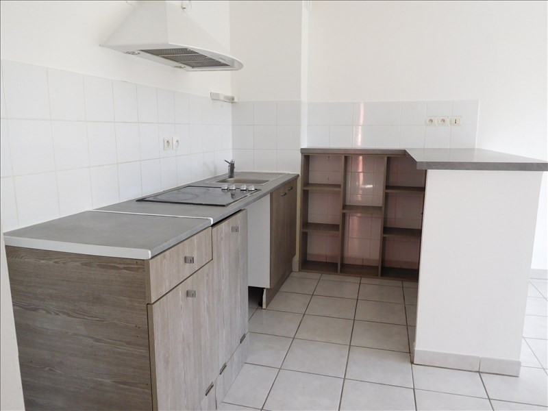 Vente appartement Bassens 127 000€ - Photo 3