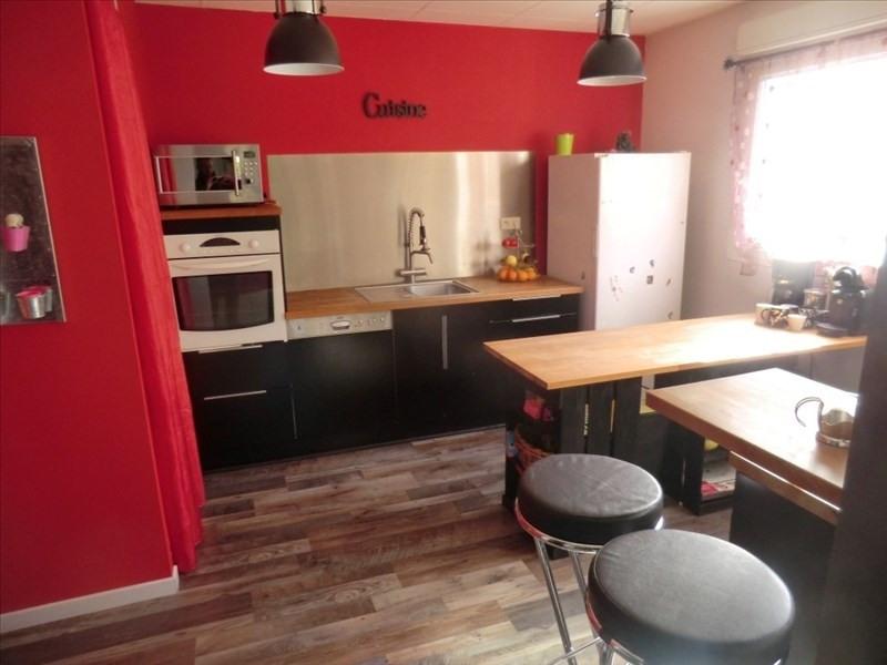 Vente maison / villa Fougeres 203840€ - Photo 2