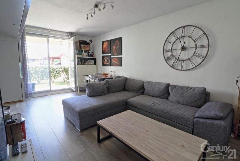 Vente appartement Toulouse 119900€ - Photo 1