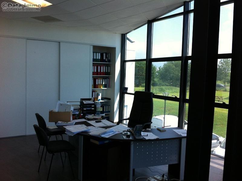 Vente Local d'activités / Entrepôt Quincy-Voisins 0
