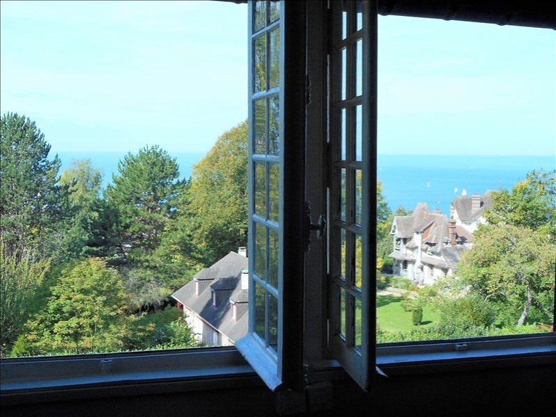 Vente appartement Trouville sur mer 238 500€ - Photo 8