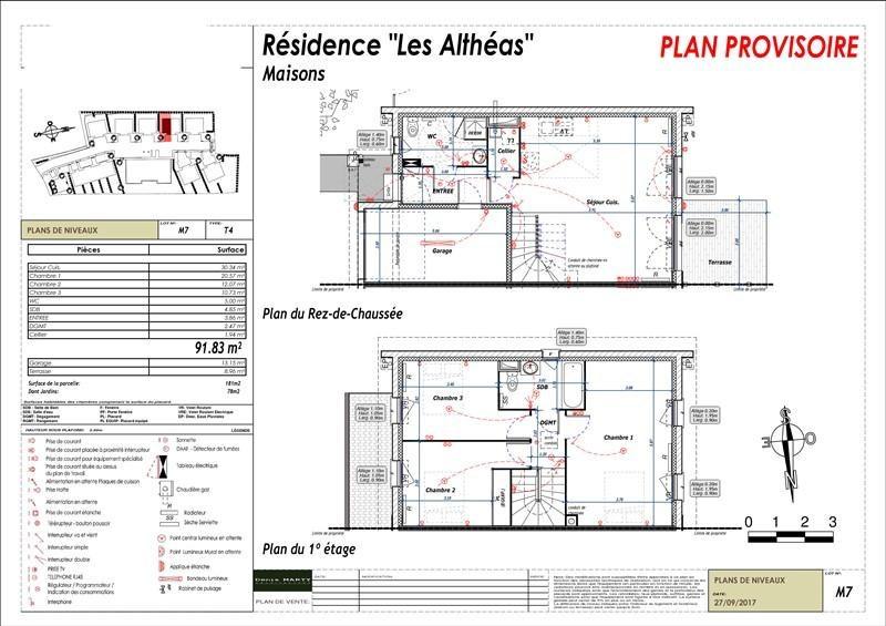 Sale house / villa Boucau 290000€ - Picture 2