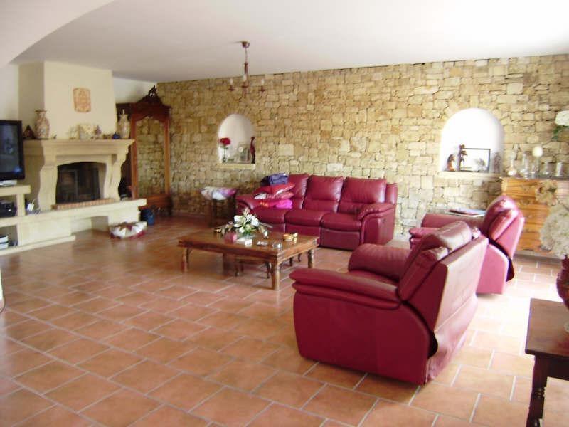 Deluxe sale house / villa Salon de provence 832000€ - Picture 4