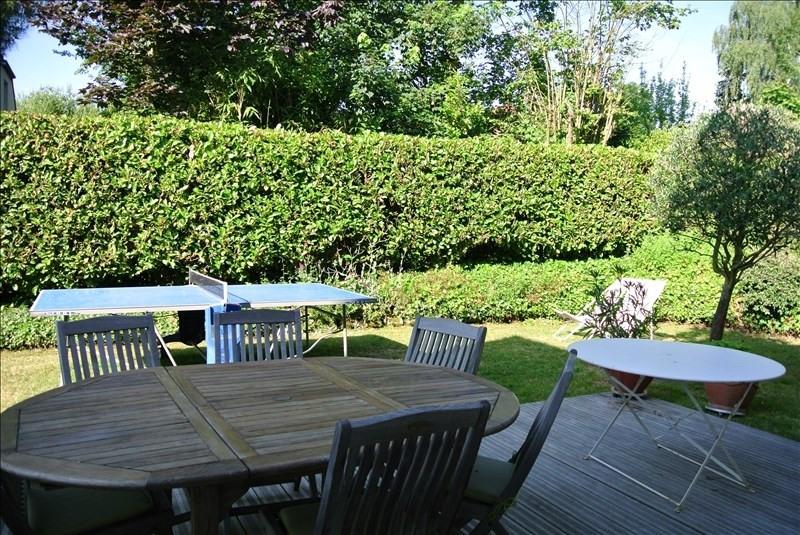 Rental house / villa Fourqueux 3500€ CC - Picture 2