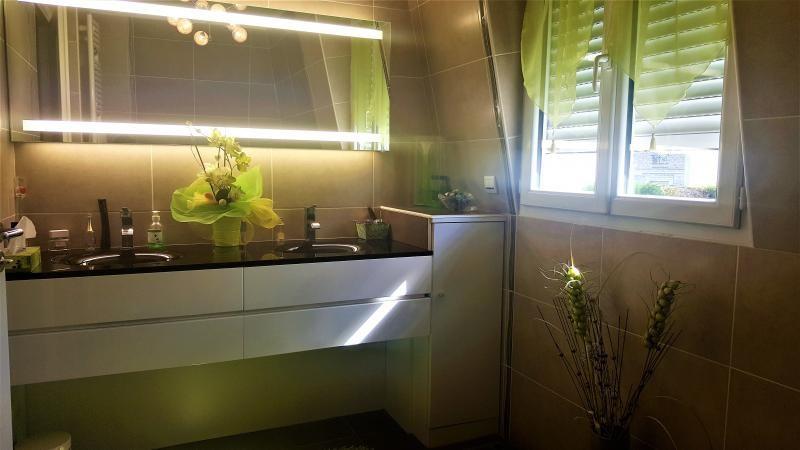Sale house / villa Chennevieres sur marne 530000€ - Picture 5