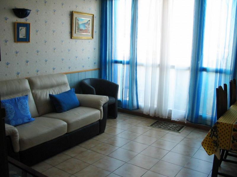 Sale apartment Saint-michel-sur-orge 117000€ - Picture 5