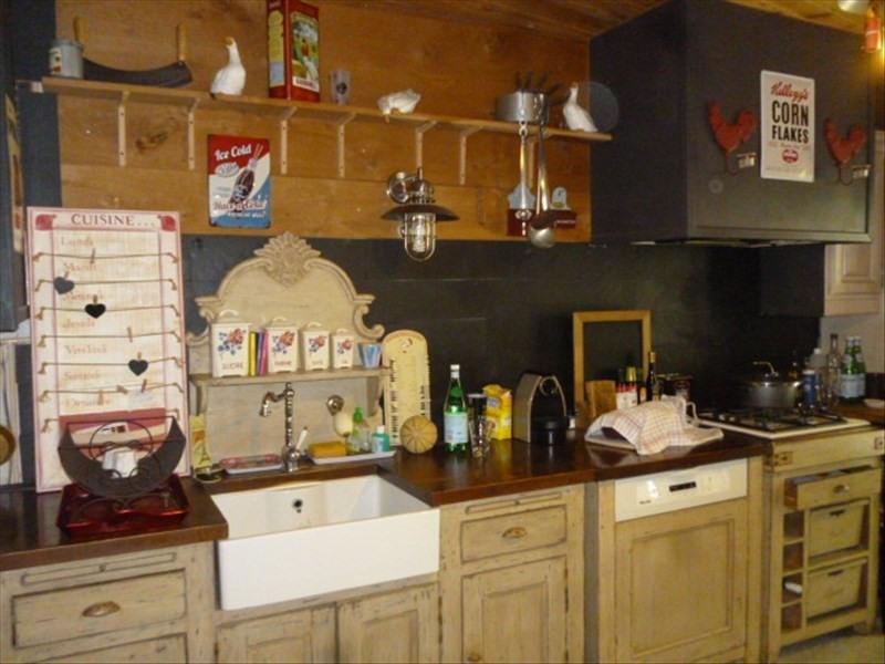 Vente maison / villa Chemille sur deme 197000€ - Photo 4