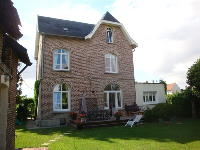 Sale house / villa Quiery la motte 386 650€ - Picture 1