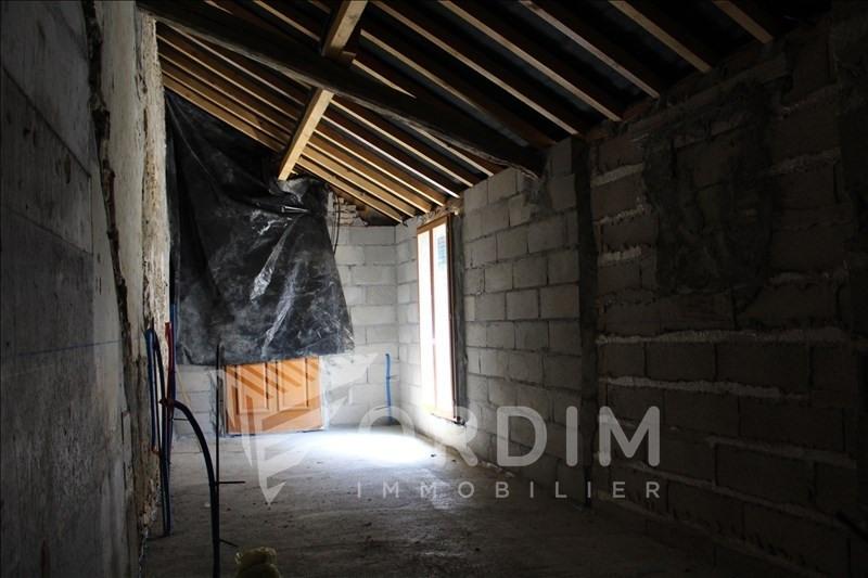 Vente maison / villa Charny 56000€ - Photo 9
