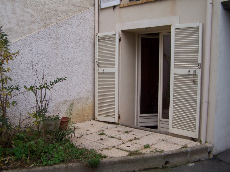 Location appartement Linas 600€ CC - Photo 1