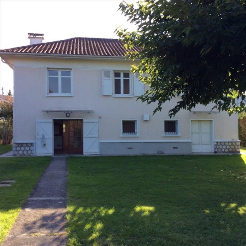 Vente maison / villa Jurancon 275000€ - Photo 1